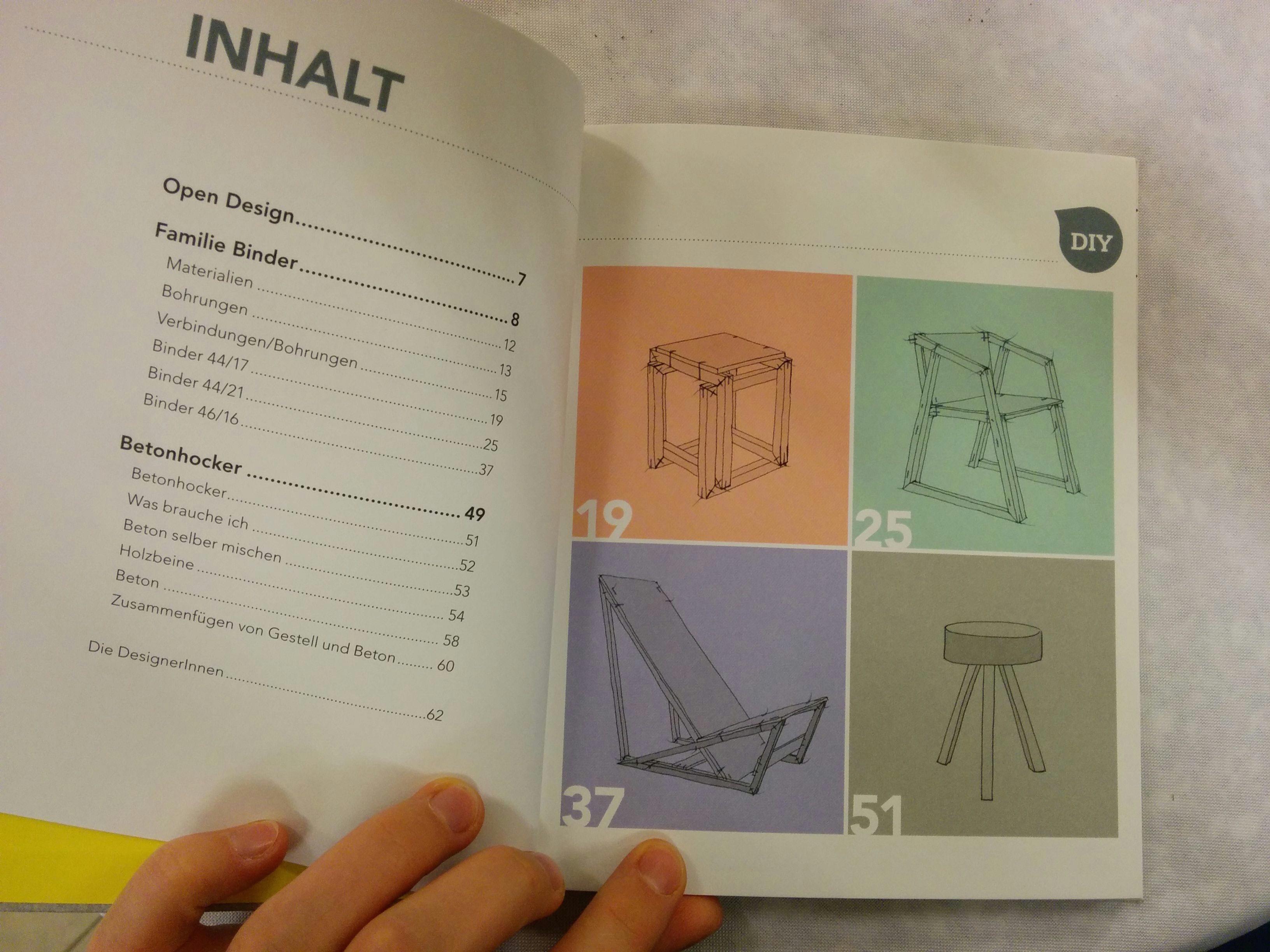 magdalena reiter | open design möbel